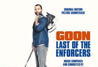 دانلود موسیقی متن فیلم Goon: Last of the Enforcers