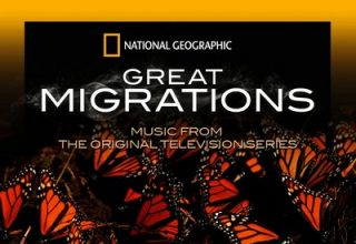 دانلود موسیقی متن سریال Great Migrations