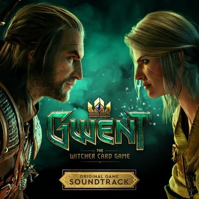 دانلود موسیقی متن بازی Gwent: The Witcher Card Game
