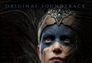 دانلود موسیقی متن بازی Hellblade: Senua's Sacrifice