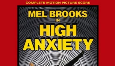 دانلود موسیقی متن فیلم High Anxiety