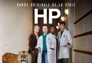 دانلود موسیقی متن سریال HP