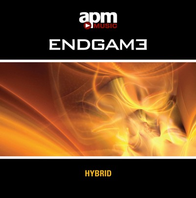 دانلود موسیقی متن بازی Hybrid