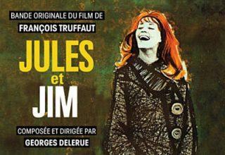 دانلود موسیقی متن فیلم Jules and Jim