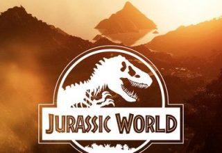 دانلود موسیقی متن بازی Jurassic World Evolution
