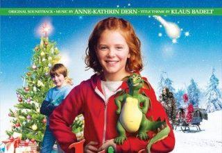 دانلود موسیقی متن فیلم Lilly's Bewitched Christmas