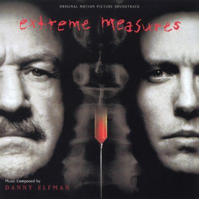 دانلود موسیقی متن فیلم Extreme Measures – توسط Danny Elfman