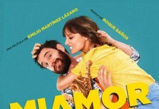 دانلود موسیقی متن فیلم Miamor Perdido