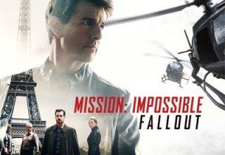 دانلود موسیقی متن فیلم Mission: Impossible - Fallout