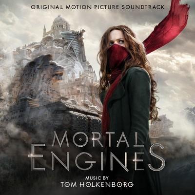 دانلود موسیقی متن فیلم Mortal Engines