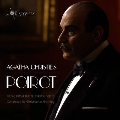 دانلود موسیقی متن سریال Music from Agatha Christie's Poirot