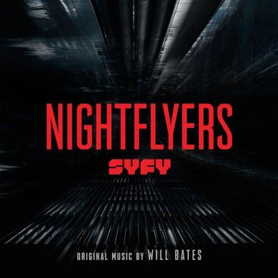 دانلود موسیقی متن سریال Nightflyers