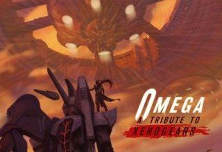 دانلود موسیقی متن بازی OMEGA: A Tribute to Xenogears