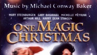 دانلود موسیقی متن فیلم One Magic Christmas