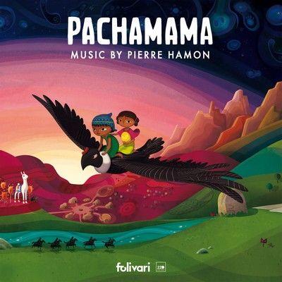 دانلود موسیقی متن فیلم Pachamama
