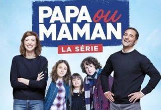 دانلود موسیقی متن سریال Papa ou Maman
