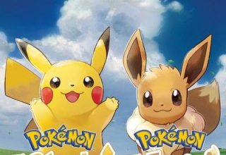 دانلود موسیقی متن بازی Pokémon Let' s Go Pikachu and Pokémon Let's Go Eevee