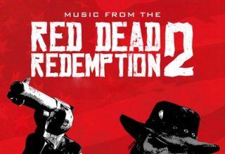 دانلود موسیقی متن غیر رسمی بازی Red Dead Redemption 2