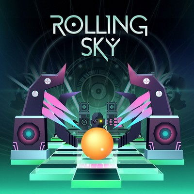 دانلود موسیقی متن بازی Rolling Sky