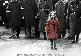 دانلود موسیقی متن فیلم Schindler's List