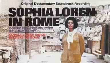 دانلود موسیقی متن فیلم Sophia Loren in Rome