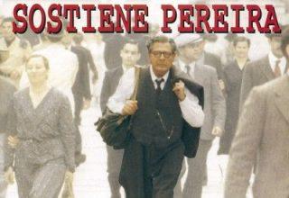 دانلود موسیقی متن فیلم Pereira Maintains