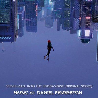دانلود موسیقی متن فیلم Spider-Man: Into the Spider-Verse