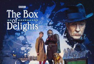 دانلود موسیقی متن سریال The Box of Delights