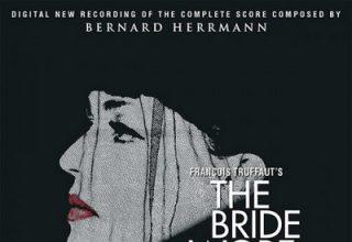 دانلود موسیقی متن فیلم The Bride Wore Black