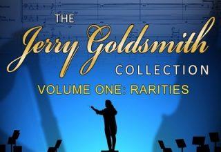 دانلود موسیقی متن فیلم Jerry Goldsmith Collection - Volume One: The Rarities