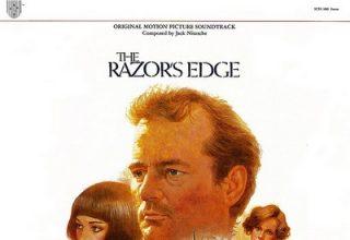 دانلود موسیقی متن فیلم The Razor's Edge
