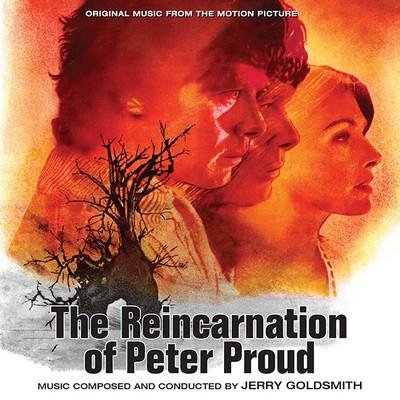 دانلود موسیقی متن فیلم The Reincarnation of Peter Proud