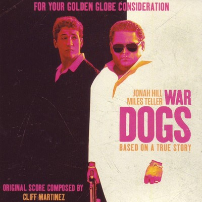 دانلود موسیقی متن فیلم War Dogs