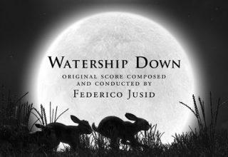 دانلود موسیقی متن فیلم Watership Down