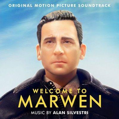 دانلود موسیقی متن فیلم Welcome to Marwen