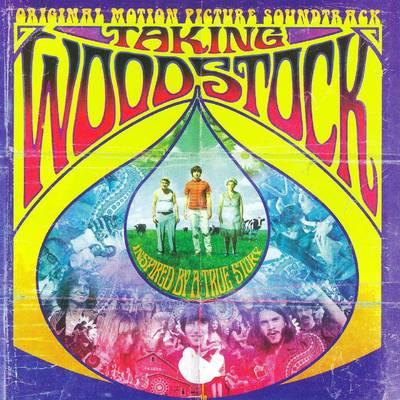 دانلود موسیقی متن فیلم Taking Woodstock – توسط Danny Elfman