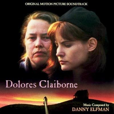 دانلود موسیقی متن فیلم Dolores Claiborne – توسط Danny Elfman