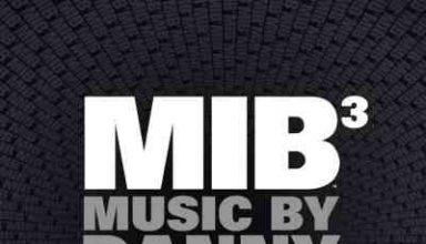 دانلود موسیقی متن فیلم Men In Black 3 – توسط Danny Elfman