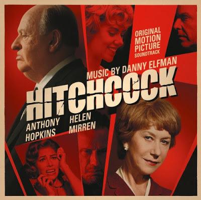 دانلود موسیقی متن فیلم Hitchcock – توسط Danny Elfman
