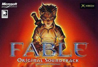 دانلود موسیقی متن بازی Fable – توسط Danny Elfman