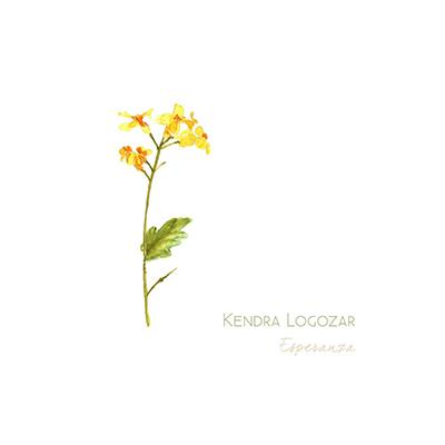 دانلود قطعه موسیقی Esperanza توسط Kendra Logozar