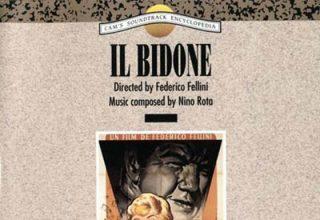 دانلود موسیقی متن فیلم Il Bidone – توسط Nino Rota