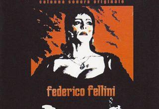 دانلود موسیقی متن فیلم Roma - Fellini's Roma – توسط Nino Rota