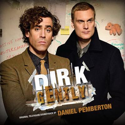 دانلود موسیقی متن سریال Dirk Gently – توسط Daniel Pemberton