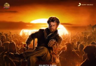 Petta Soundtrack By Anirudh Ravichander