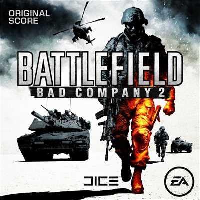 دانلود موسیقی متن بازی Battlefield: Bad Company 2 – توسط Mikael Karlsson, EA Games