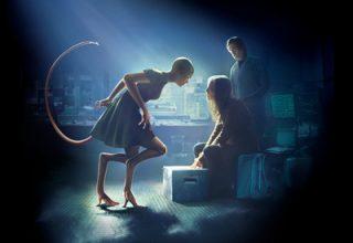 دانلود موسیقی متن فیلم Splice – توسط Cyrille Aufort