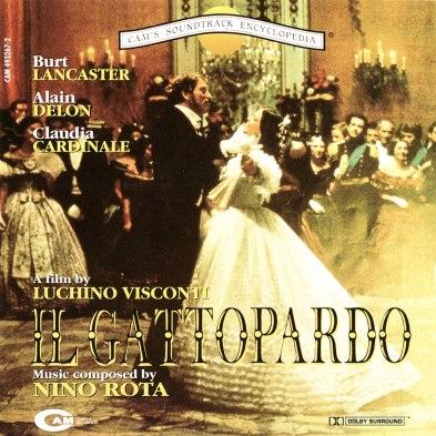 دانلود موسیقی متن فیلم Il Gattopardo – توسط Nino Rota