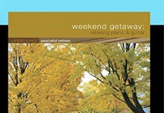 Weekend Getaway Wayne Jones