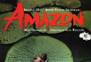 دانلود موسیقی متن فیلم Amazon